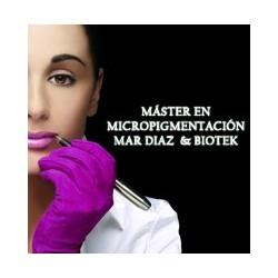 Máster en Micropigmentación