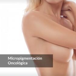 Curso de Micropigmentación Oncológica