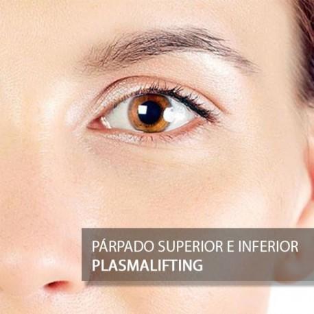 Plasmalifting Párpado Superior e Inferior