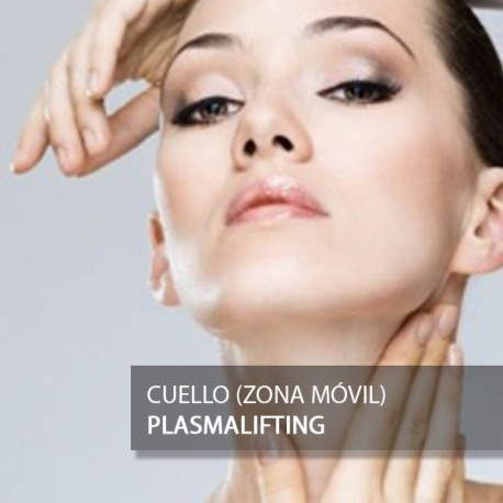 Plasmalifting Cuello (zona móvil)